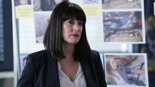 Emily Prentiss Criminal Minds