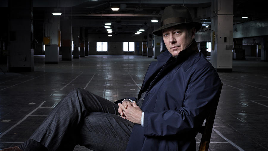 red_reddington