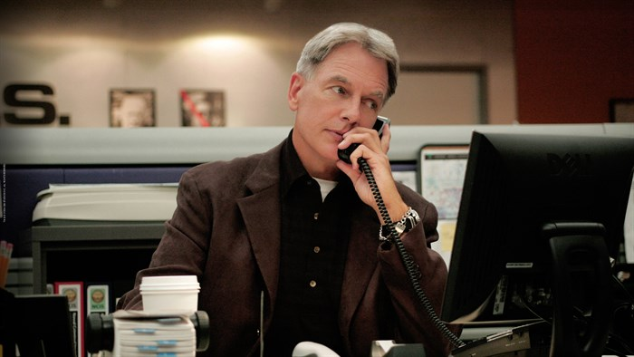 NCIS - Red Cell