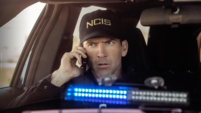 NCIS: New Orleans - Welcome to the Jungle