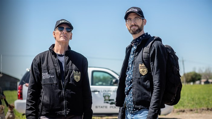NCIS: New Orleans - High Stakes