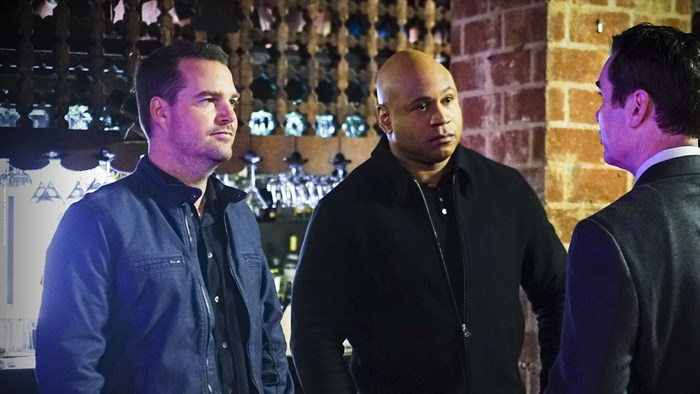 NCIS: Los Angeles - From Havana with Love